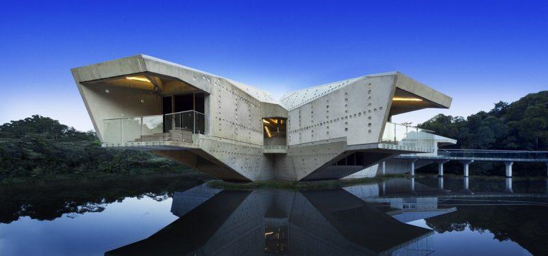 Villas Sci-Fi (Spaceship) Sydney, Melbourne (Australie)