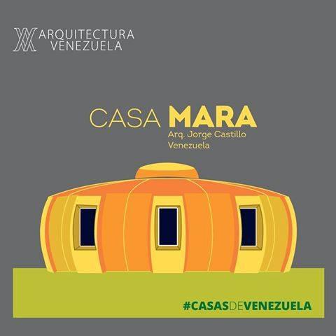 Maison Fibre de verre – Projet Modulaires 1974 – Casa MARA, Architecte Jorge Castillo – Plaza, Venezuela