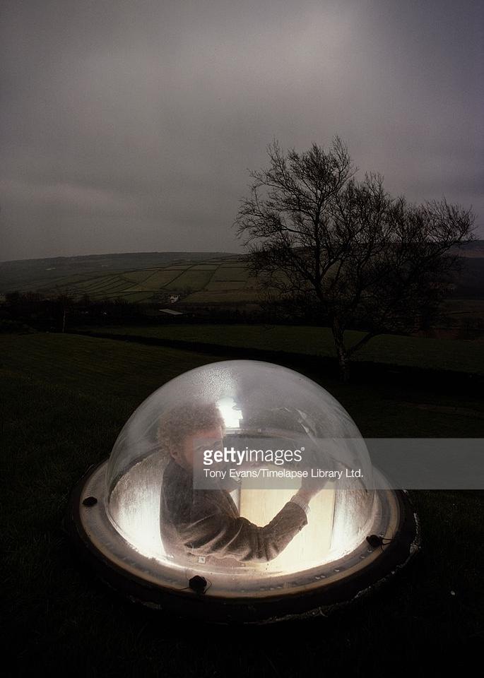 Arthur Quarmby Underwill Villa –  Yorkshire Angleterre