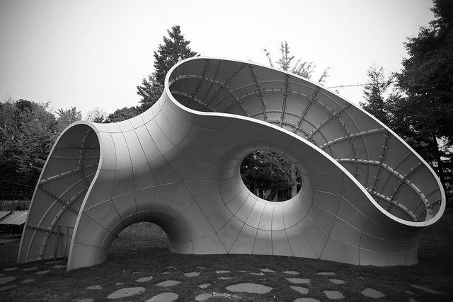 Florian Claar (1968) Scénographe, Sculpture – Université Nationale des Beaux-Arts Stuttgart, Allemagne – Tokyo, Japon