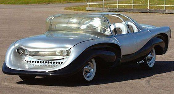 Prototype Aurora Motor Company (1957) USA