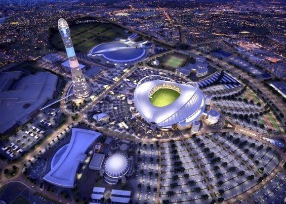 Les plus beaux Stades du Monde et ses Concepts